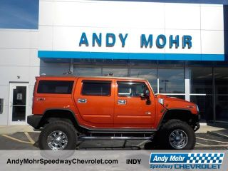 Used 2003 Hummer H2 in Indianapolis, Indiana