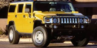 Used 2006 Hummer H2 in San Antonio, Texas