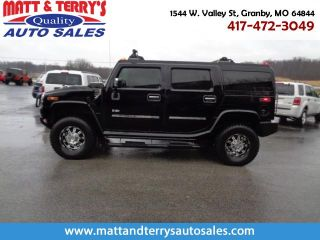 Used 2003 Hummer H2 in Granby, Missouri