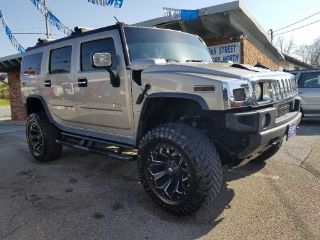Used 2003 Hummer H2 in Bristol, Tennessee