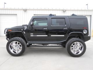 Used 2004 Hummer H2 in Fort Dodge, Iowa