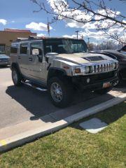 Used 2004 Hummer H2 in Logan, Utah
