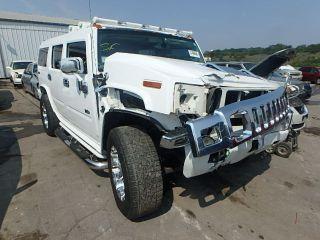 Hummer H2 2004