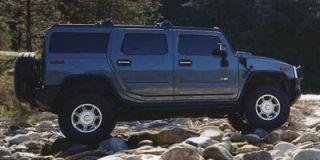 Hummer H2 2007