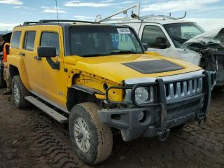 Used 2006 Hummer H3 in Brighton, Colorado