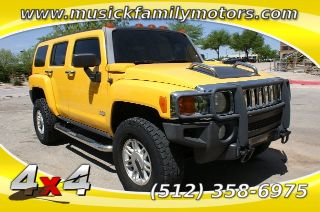 Used 2006 Hummer H3 in Austin, Texas
