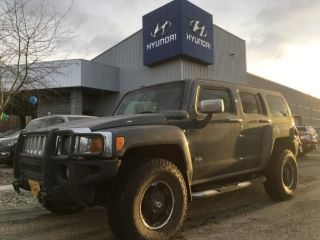 Used 2006 Hummer H3 in Anchorage, Alaska