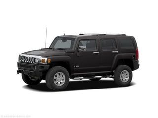 Used 2006 Hummer H3 in Canonsburg, Pennsylvania