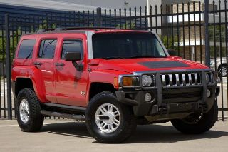 Used 2006 Hummer H3 in Plano, Texas