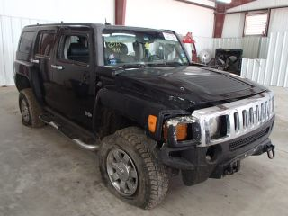 Used 2006 Hummer H3 in Mercedes, Texas