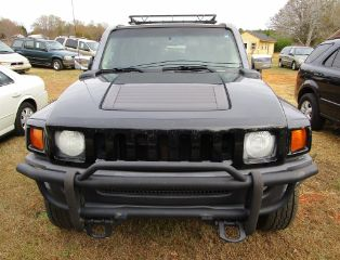 Used 2006 Hummer H3 in Taylors, South Carolina