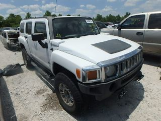 Used 2006 Hummer H3 in Houston, Texas