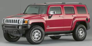 Used 2006 Hummer H3 Luxury in Bentonville, Arkansas