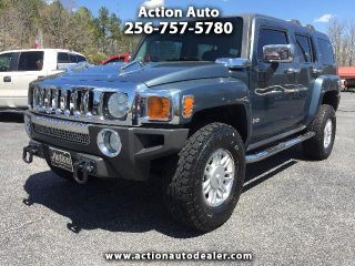 Used 2006 Hummer H3 in Killen, Alabama