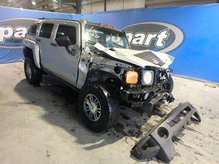Hummer H3 2007