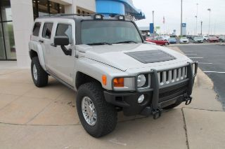 Used 2007 Hummer H3 in Montgomery, Alabama
