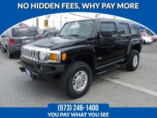 Used 2007 Hummer H3 in Lodi, New Jersey
