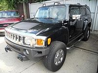 Used 2007 Hummer H3 in Detroit, Michigan
