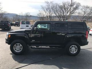 Used 2007 Hummer H3 Adventure in Reedsville, Pennsylvania