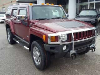 Used 2007 Hummer H3 H3X in South Charleston, West Virginia