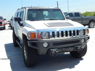 Used 2007 Hummer H3 in Denton, Texas