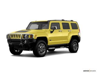 Used 2007 Hummer H3 H3X in Indianapolis, Indiana