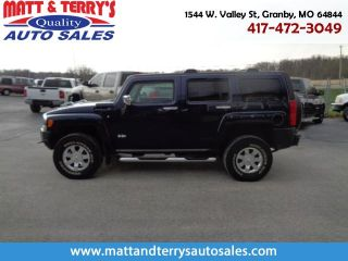 Used 2007 Hummer H3 Adventure in Granby, Missouri