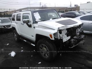 Used 2007 Hummer H3 in Carteret, New Jersey