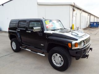 Used 2007 Hummer H3 in Houston, Texas