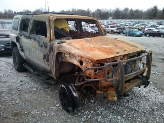 Used 2007 Hummer H3 in Lawrenceburg, Kentucky