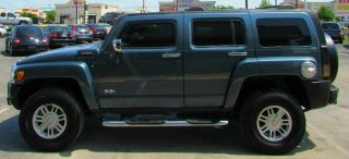 Used 2007 Hummer H3 Base in Dallas, Texas