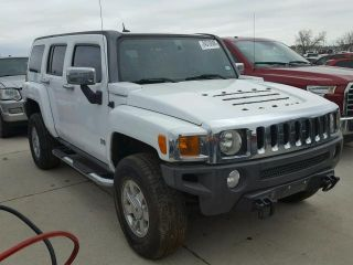 Used 2007 Hummer H3 in Grand Prairie, Texas