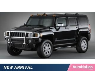 Used 2007 Hummer H3 in Katy, Texas
