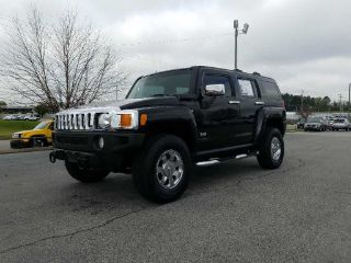 Used 2007 Hummer H3 in Chattanooga, Tennessee