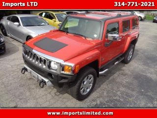 Used 2008 Hummer H3 in Saint Louis, Missouri