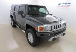Used 2009 Hummer H3 in Addison, Texas