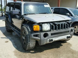 Used 2009 Hummer H3 in Dallas, Texas