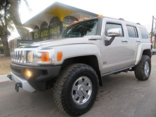 Used 2008 Hummer H3 in Dallas, Texas