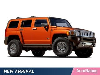 Used 2008 Hummer H3 in Katy, Texas