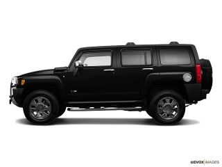 Used 2008 Hummer H3 in Friendswood, Texas