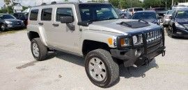 Used 2009 Hummer H3 H3X in Kissimmee, Florida