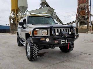 Hummer H3 Adventure 2009