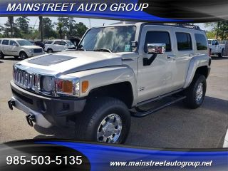 Used 2008 Hummer H3 in Slidell, Louisiana