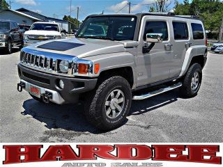Used 2008 Hummer H3 in Conway, South Carolina