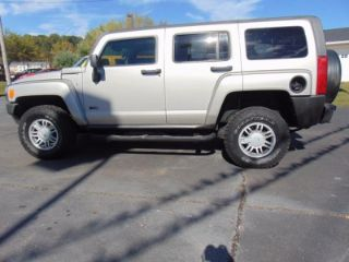 Used 2008 Hummer H3 in Marietta, Ohio