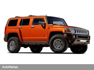 Used 2008 Hummer H3 in Golden, Colorado
