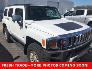Used 2009 Hummer H3 in Merrillville, Indiana