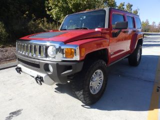 Used 2008 Hummer H3 Base in Cumming, Georgia