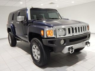 Used 2008 Hummer H3 Adventure in Broken Arrow, Oklahoma