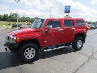 Used 2008 Hummer H3 in Jefferson City, Tennessee